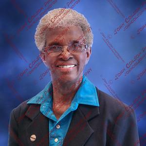 Dorothy Stevens