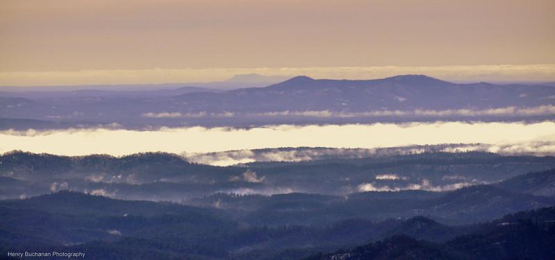 Blowing Rock NC - Mountain Views
