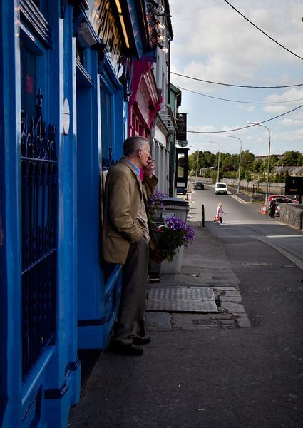 Kilkenny Street Scene