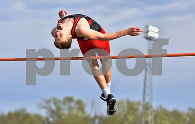 Area Track and Field