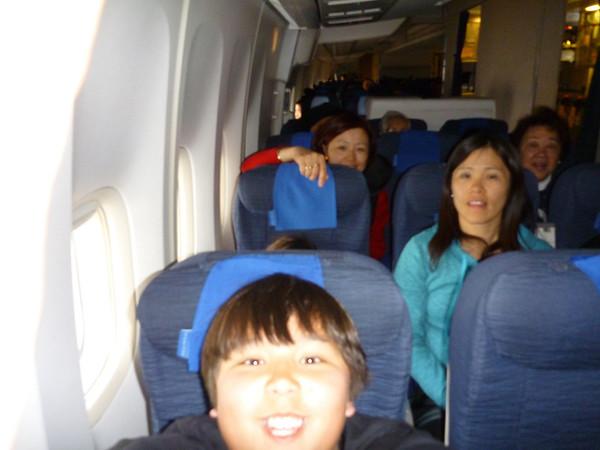 Eva And Ethan's China Trip 2012