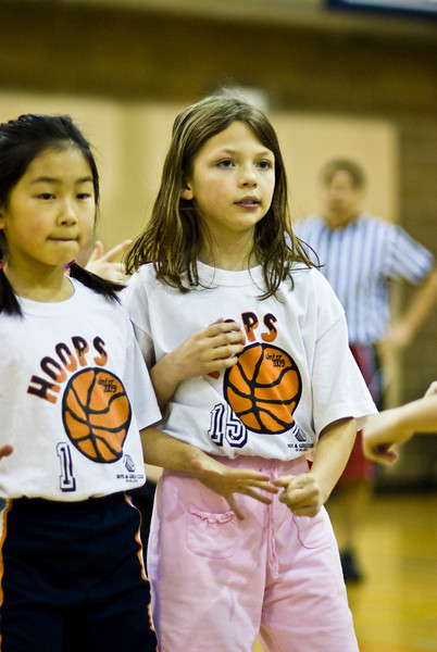 Sun Devils Basketball 1-28-09