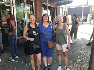 ATLANTA!  With Alice and Deb