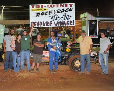 9/1/2014 Winners