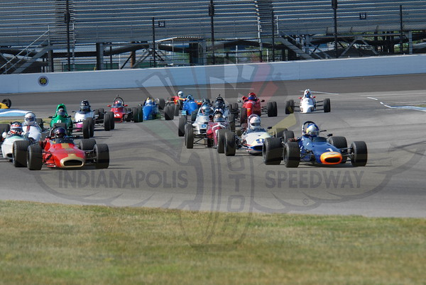 Group 5 - Championship Race