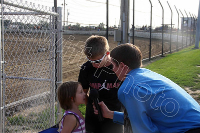 Plymouth Speedway 2013