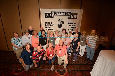 Dunbar High School Grand Reunion - 2018