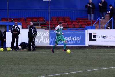 7/12/13 Barkingside FC (A)
