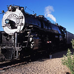 Williams, Arizona 2002