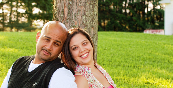 Jolinda & Mark