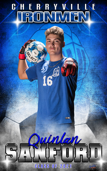 Cherryville Senior Banner Preview