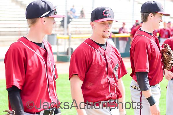 Chatfield vs Cherry Creek - May 16th 2015