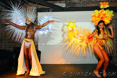 White & Bright Carnival Night Tampa - 08/30/14