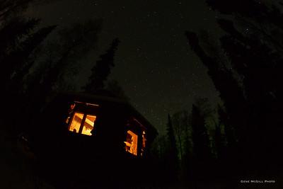 Smallwood Cabin