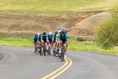 Tour of Walla Walla Kellogg Hollow Road Race 06/06/21