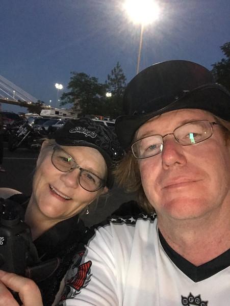 2018 HOG Directors Ride
