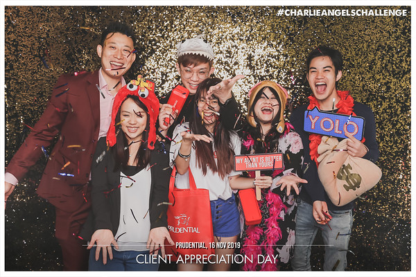 Prudential Client Appreciation Day 2019