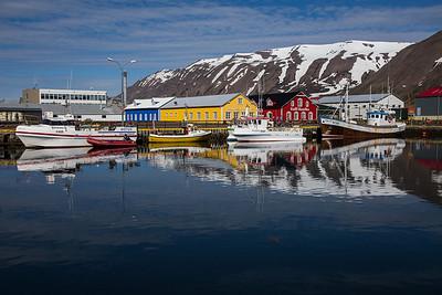 Siglufjör∂ur (Iceland)