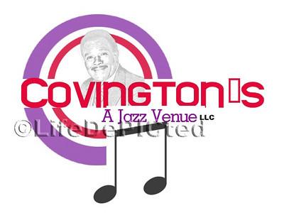 Covington's Logos