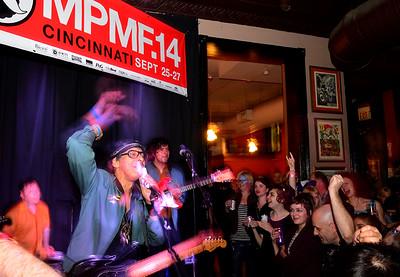 MPMF '14
