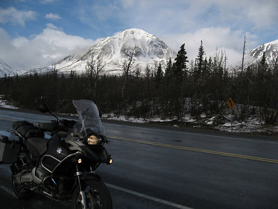 Alaska '08