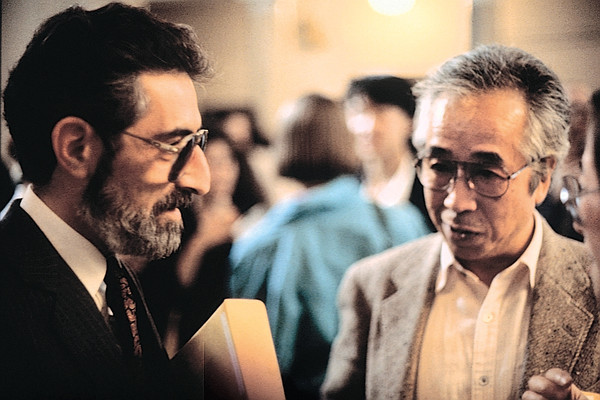 Kazuo Shinohara, architecte japonais_ 8283