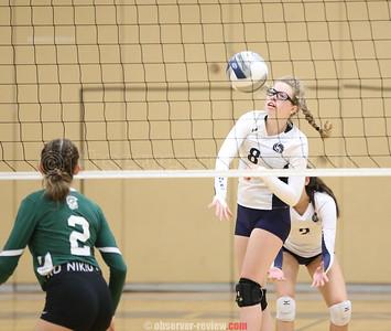 Watkins Glen Volleyball 10-9-19