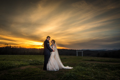 The Calloway- Graham Wedding