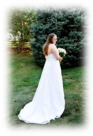 JEREMY & STEPHANIE'S WEDDING 10/5/13