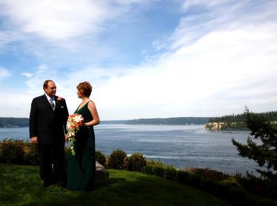 Shelley & Dan Wedding