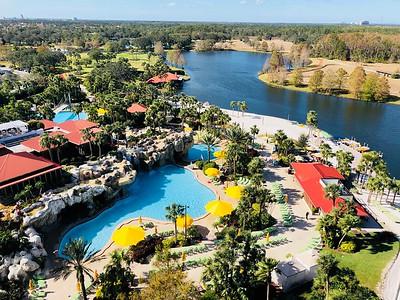 Hyatt Regency Grand Cypress - Orlando