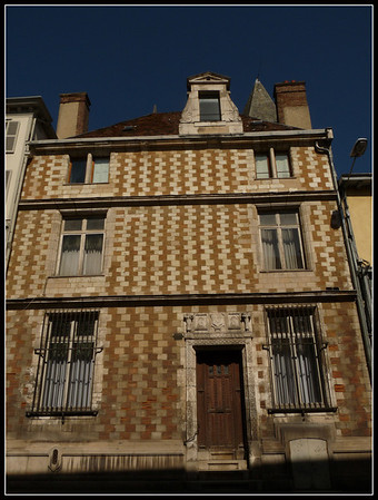 Troyes  (Champagne-Ardenne)