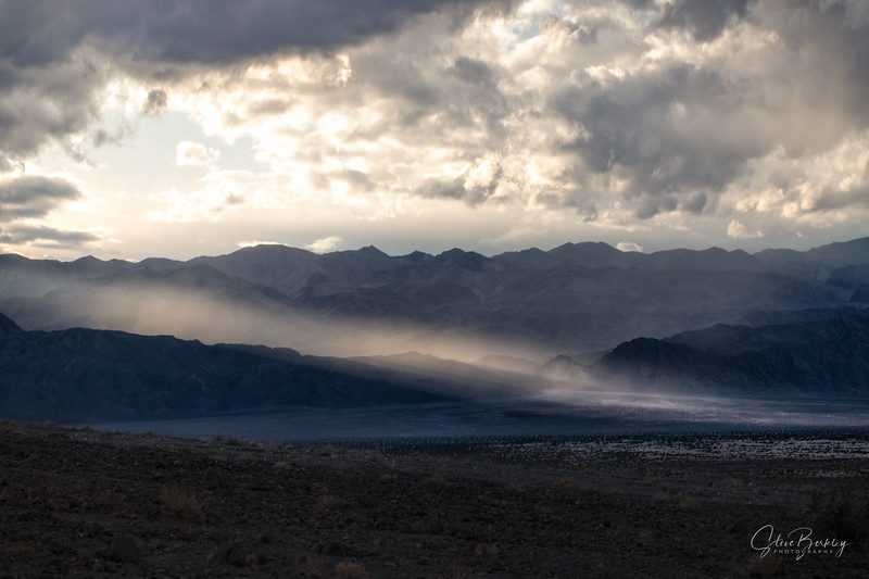 Death Valley IV