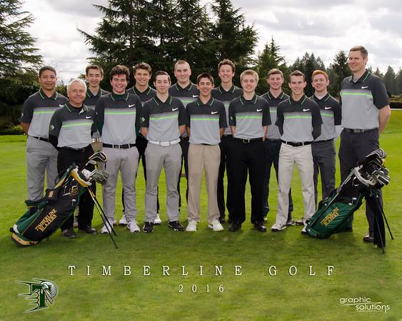 Timberline Golf