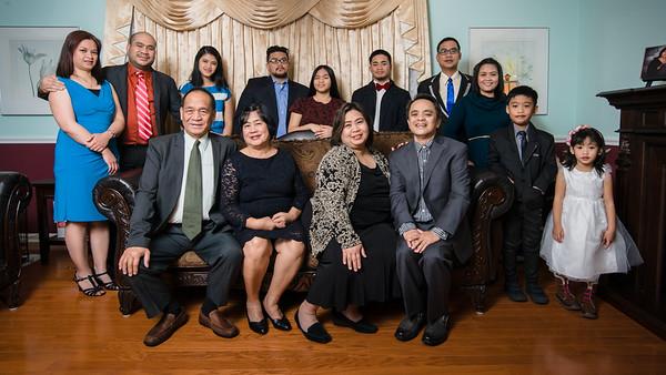 Alinea & Baybay Family 20160321