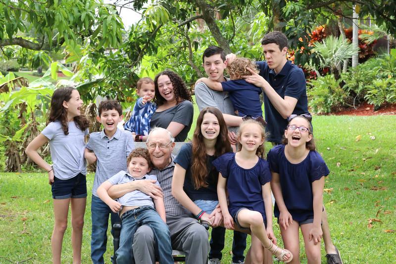 Extended Family 2019