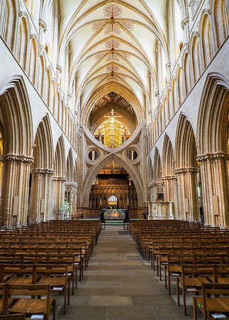 Wells Cathedral 2019
