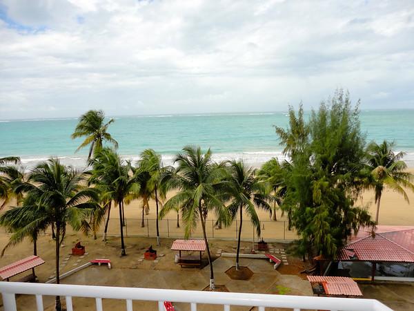 Puerto Rico Vacation 2012