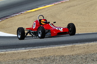 2019 RMMR Group 3B, 1967-1981 Formula Ford