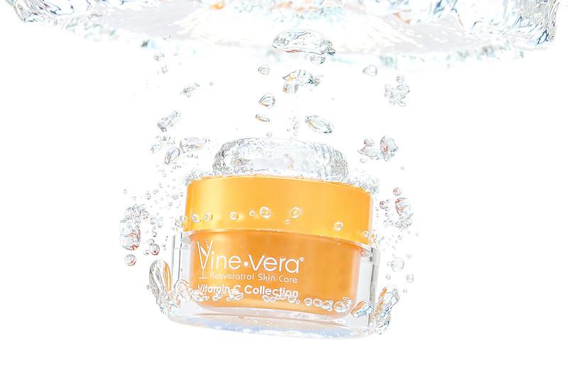 2016 Vine Vera - Vitamin C