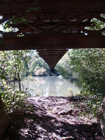 2007 10 3 Brumley Bridge