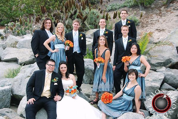 Caleb & Alexandra's Wedding