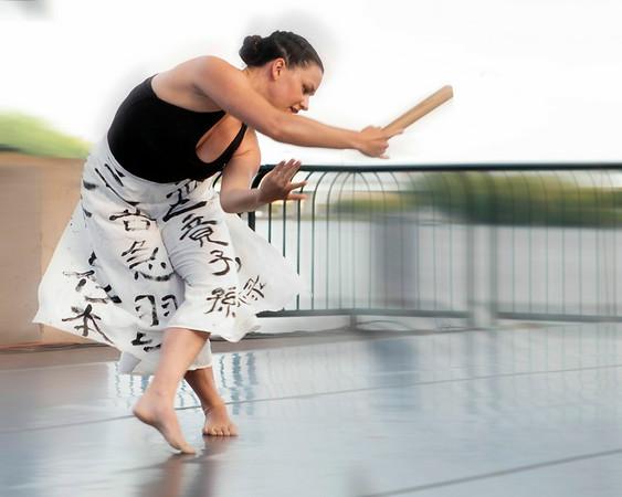 Riverfront Dancers