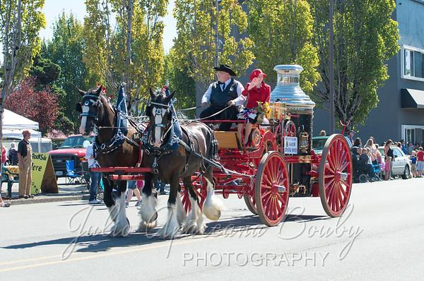 150919 Fun Festival Parade
