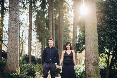Tanya + Trevor