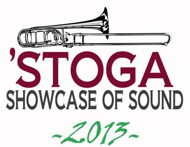 2013 Showcase of Sound