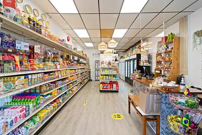 Mi Tierra Latina Grocery