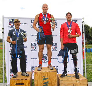 Epic Series: Jamie's Elite Endurance Course Recap