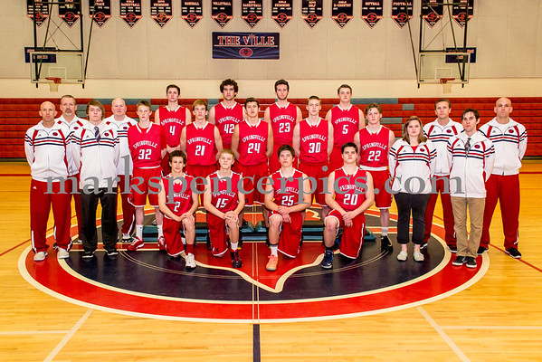 Team Pics 2014-15