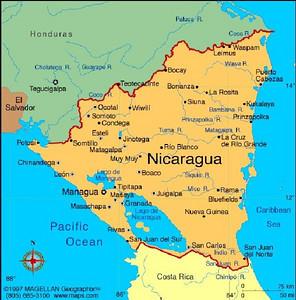 Nicaragua Mission Trip 2005